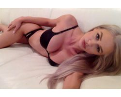 These Ladies Take the Sexiest Selfies You've Ever Seen