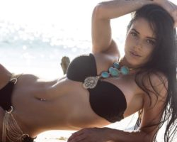 Hottie of the Day:  Jasmine Fernandez