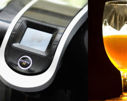 Keurig for Beer?
