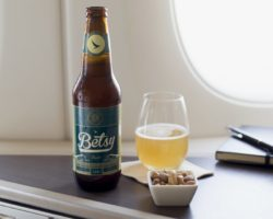 World's First Beer Designed Specifically for Drinking on Airplanes