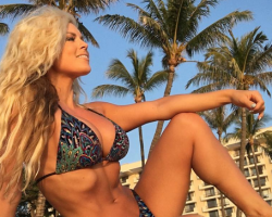 Our Favorite Fitness Models (Gallery)