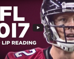 Bad Lip Reading NFL 2017