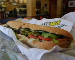 "New Study Says Subway's ""Chicken"" isn't 100% Chicken"