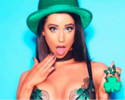 Sexy St. Patrick's Day Outfits