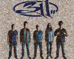 "311 Announce Release Date of New Album ""Mosaic"""