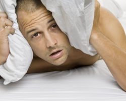 French Study: Get Paid to Stay in Bed