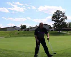 Golf Pro-Tip:  Lower Your Score by Chipping Instead of Pitching